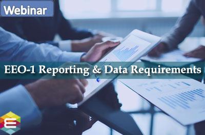 New EEO-1 Reporting & Component 2 Pay Data Requirements