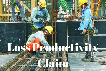 understanding-and-analyzing-loss-of-productivity-claims