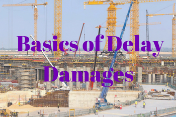 understanding-and-demonstrating-delay-damages
