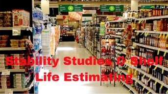stability-studies-and-shelf-life-estimation