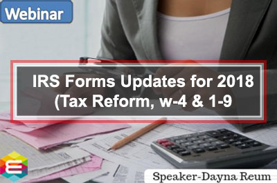 irs-forms-updates-for-2018-tax-reform-w-4-i-9