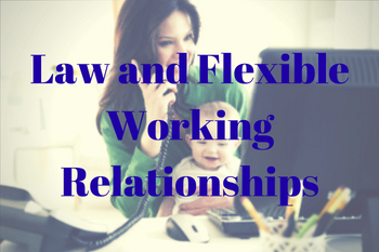 law-and-flexible-working-relationships