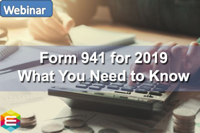 form-941-for-2019-what-you-need-to-know