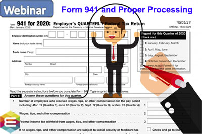 irs-updates-on-form-941-for-covid-19